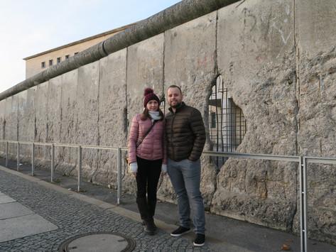 Dresden and Berlin