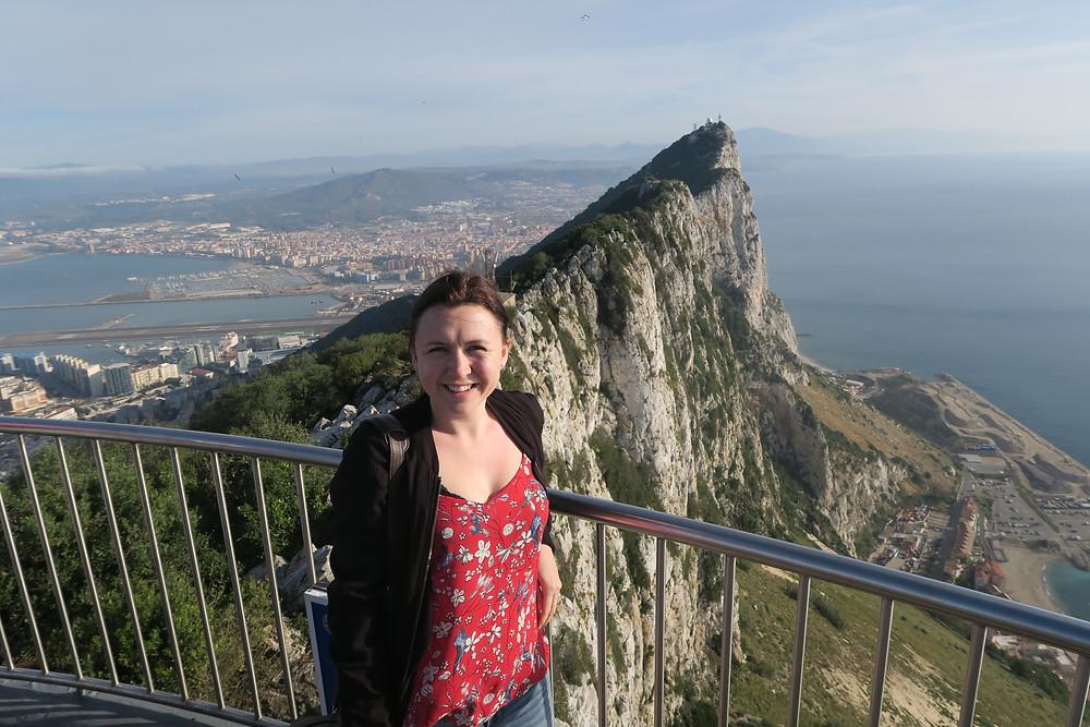 Top of the Rock Gibraltar
