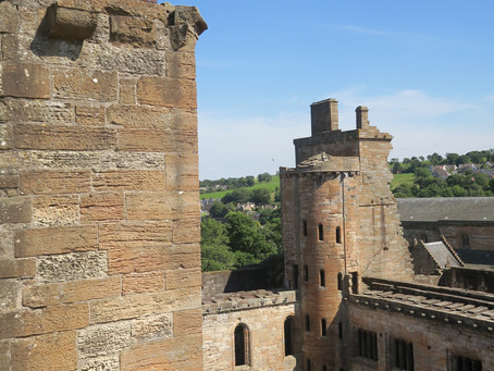 Linlithgow Palace | Exploring Scottish Royalty and Outlander Locations