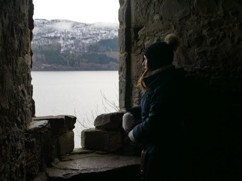 Inverness | Urquhart Castle
