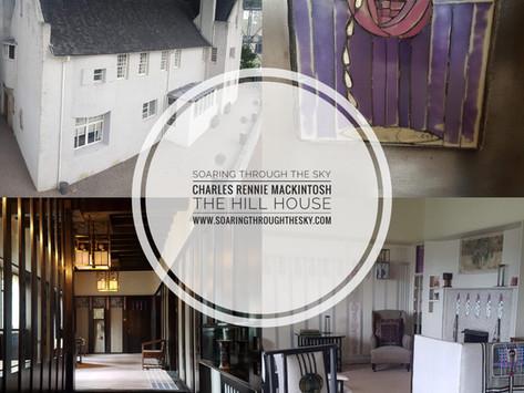 Charles Rennie Mackintosh's Hill House