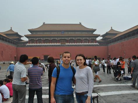 The Long Way Home via China