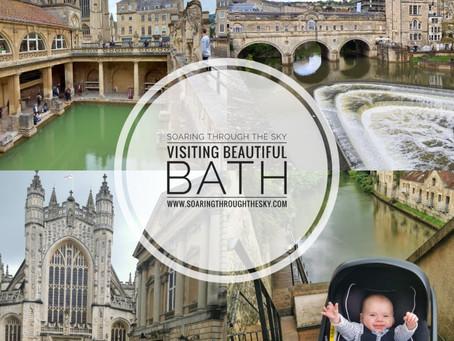 Visiting Beautiful Bath