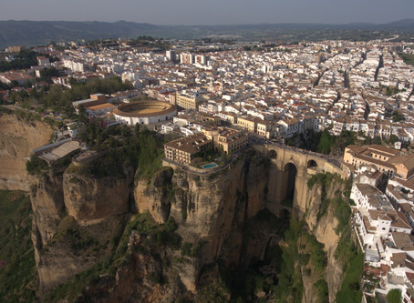 Why Ronda Should Be On Your List