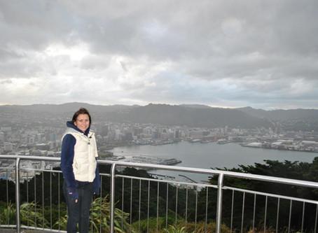 NZ day 11 Wellington