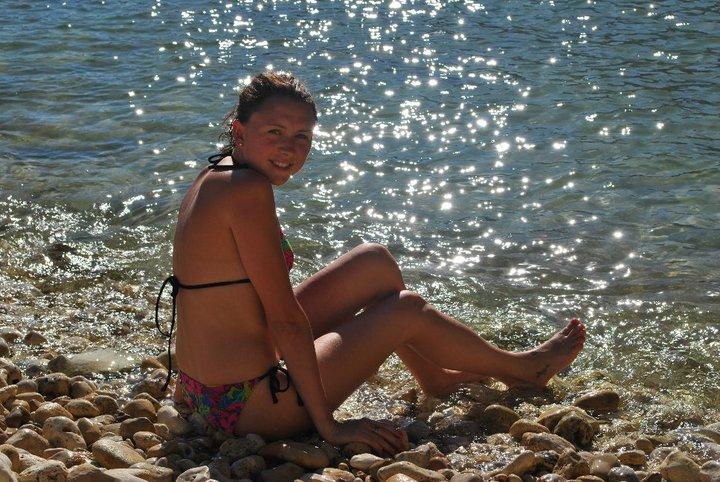 Dwejra beach