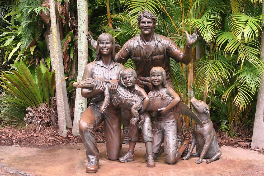 Steve Irwin's Australia Zoo