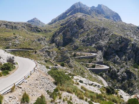 Mallorca | How To Travel The West Coast - Full Itinerary