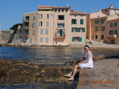 French Riviera | St Tropez, Nice & Cannes