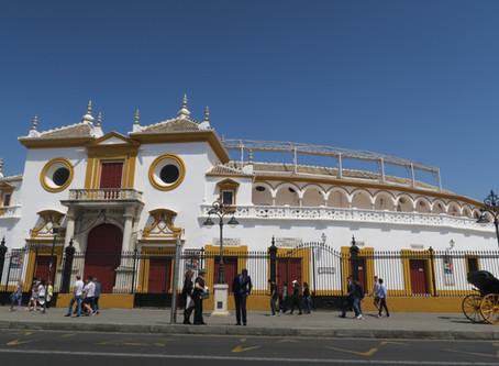 Photo Diary | Seville In 21 Photos