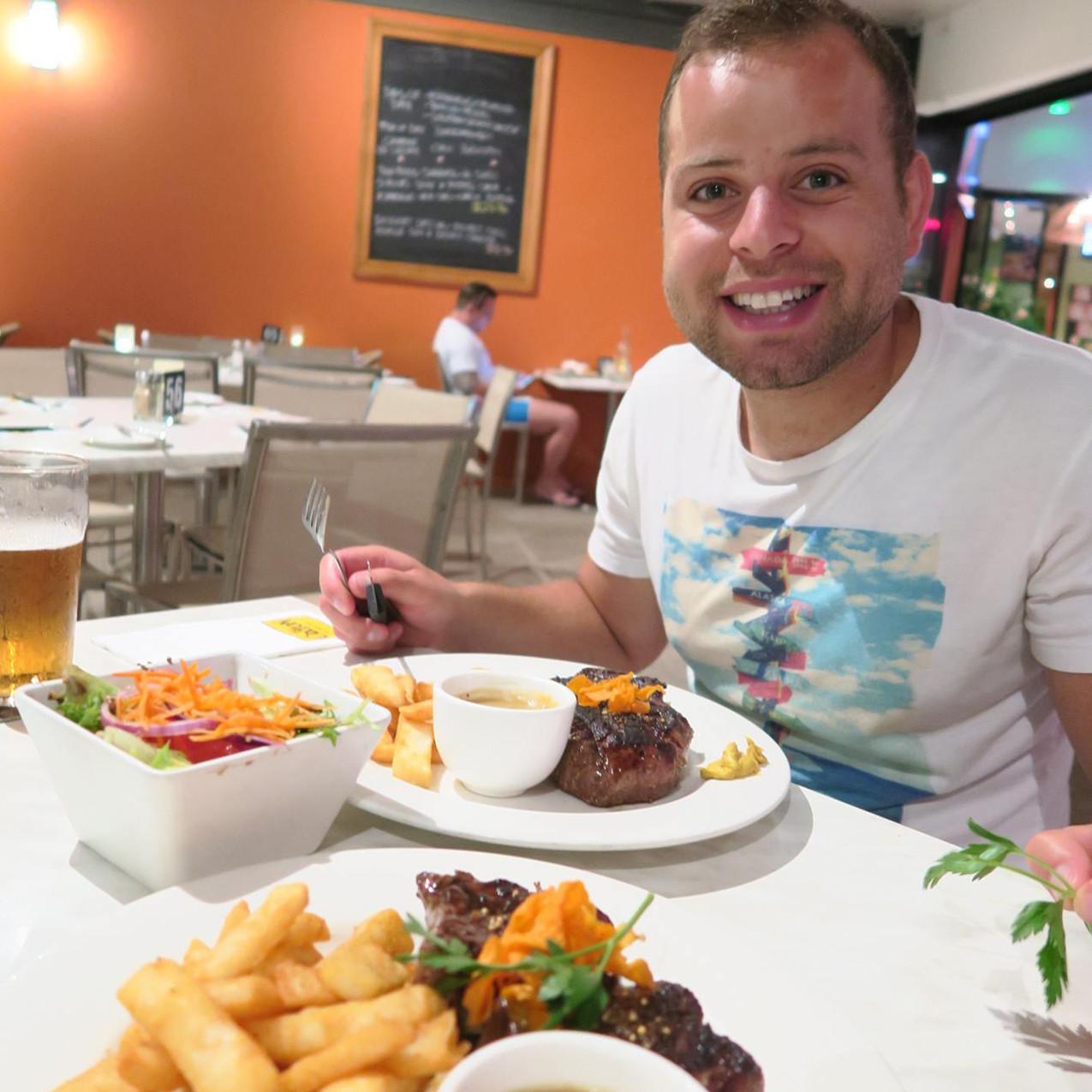 Brisbane food