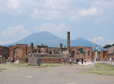 The Guide To Pompeii