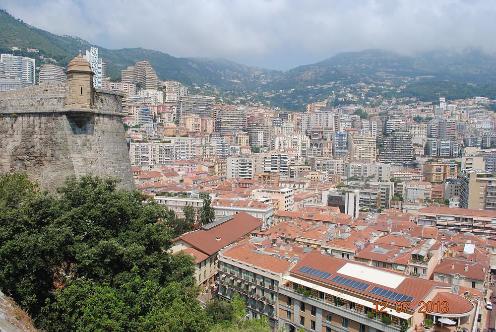 Princes Palace, Monaco