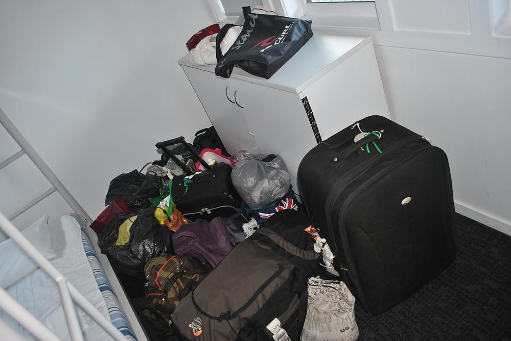 luggage!!