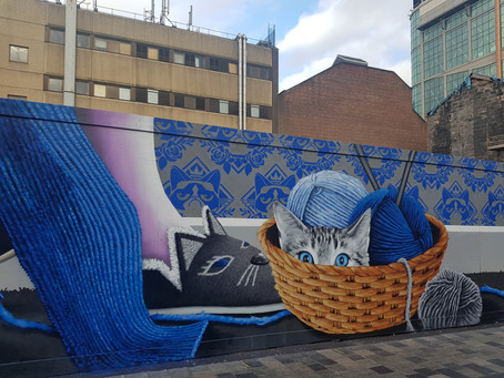 11 Free Things To do In Glasgow