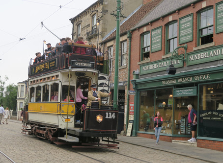 Beamish | A Museum Like No Other!