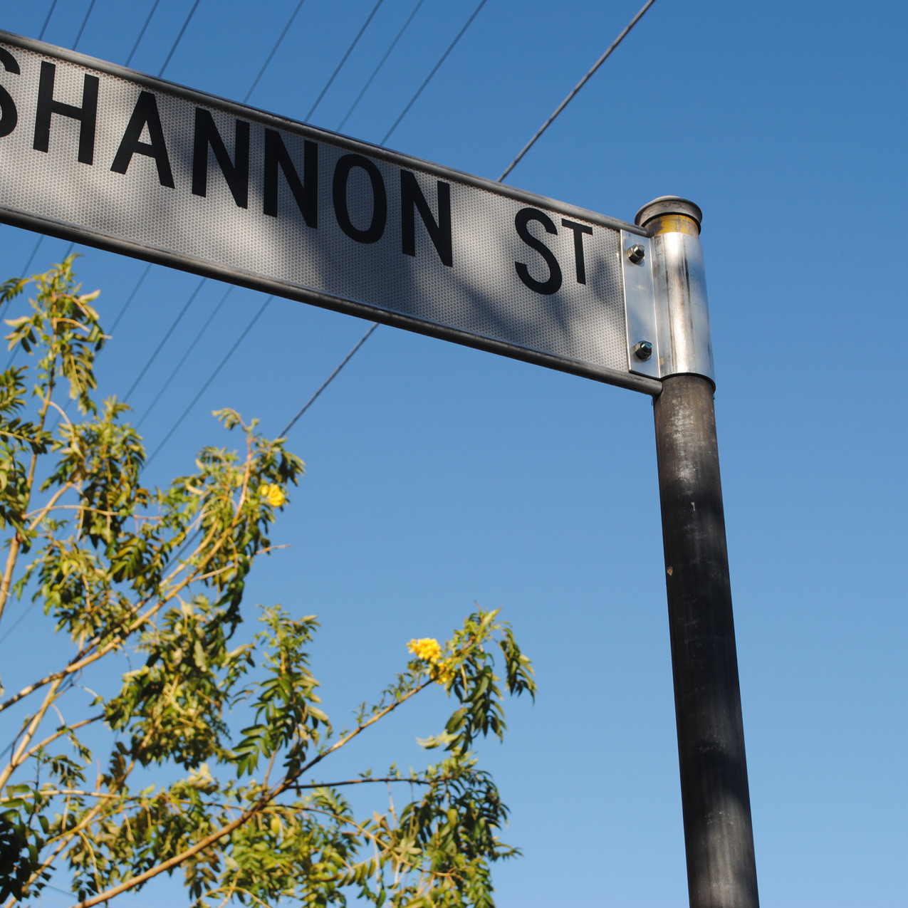 What a street!!
