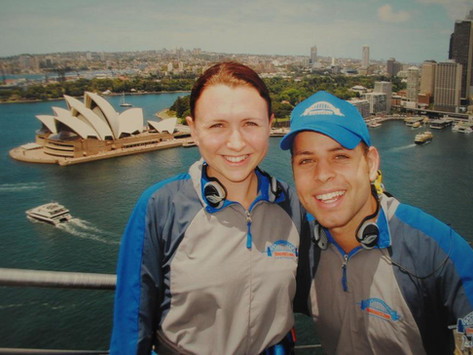 Sydney | A Birthday To Remember
