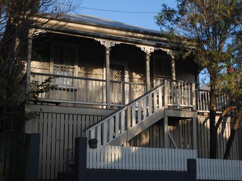 Stunning Queenslander Homes
