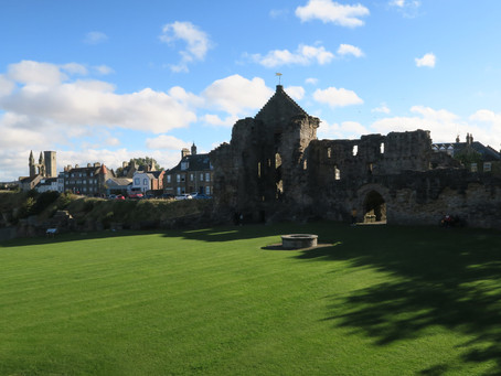 Scotland | St Andrews