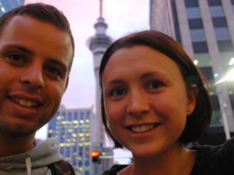 NZ day 4 & 5 Auckland