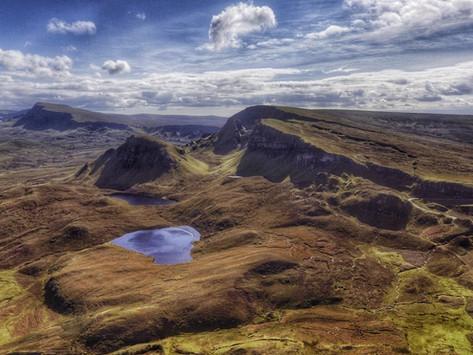 Things To Do In Skye | Quiraing
