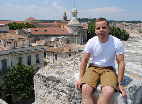 Journey To The South Of France | Nimes & Marseille