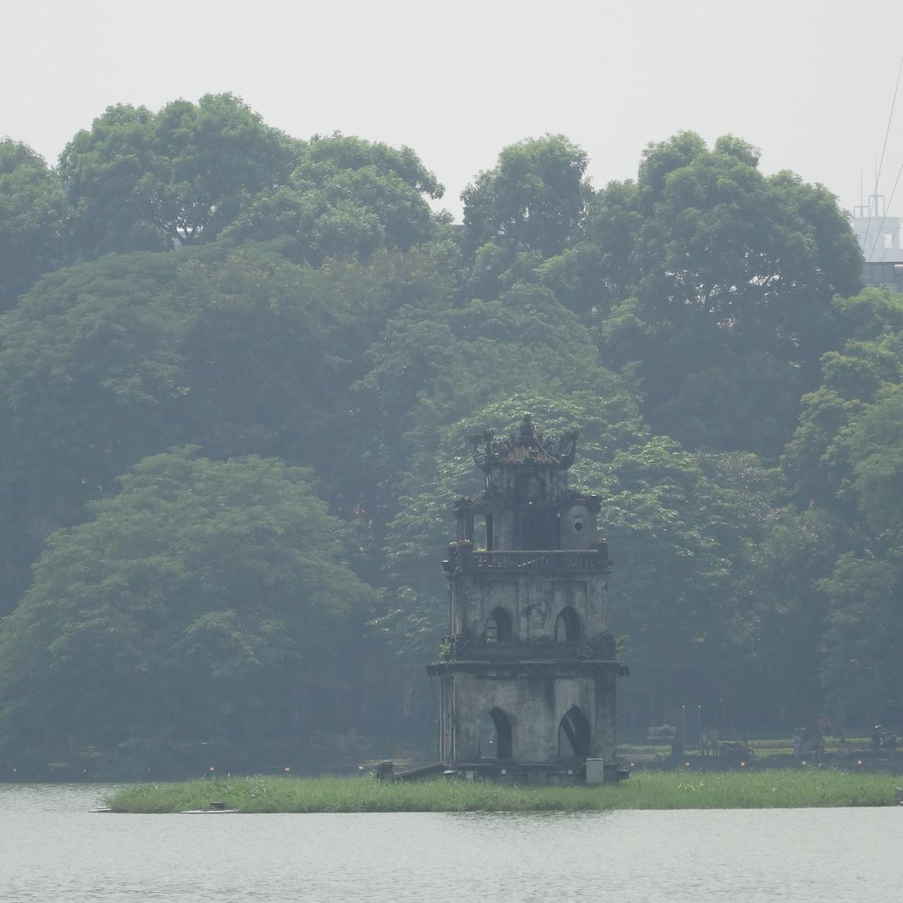 Hoan Keim Lake