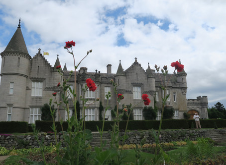 Scotland | All You Need To Know About Balmoral Castle
