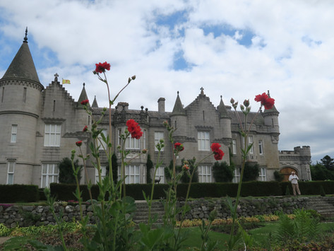 Scotland   All You Need To Know About Balmoral Castle
