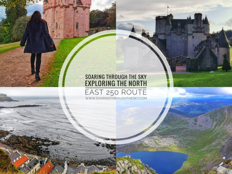 Scotland | Exploring the NE 250 Route – A 5 Day Itinerary