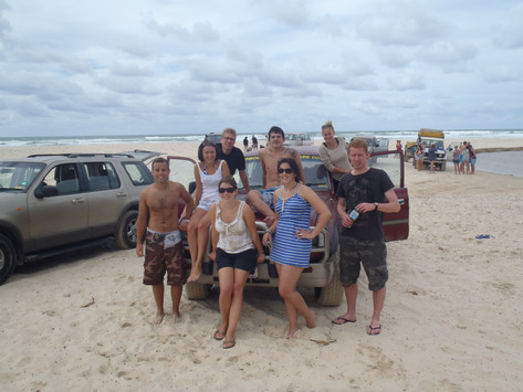 Fraser Island | Our Trip To The Largest Sand Island In The World