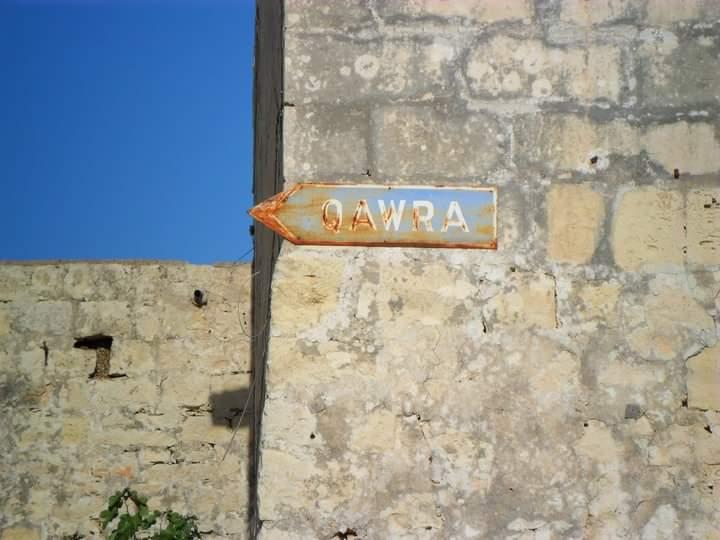 Qawra