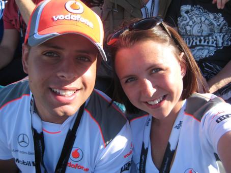 Melbourne | Formula 1 & Shannon's Birthday!