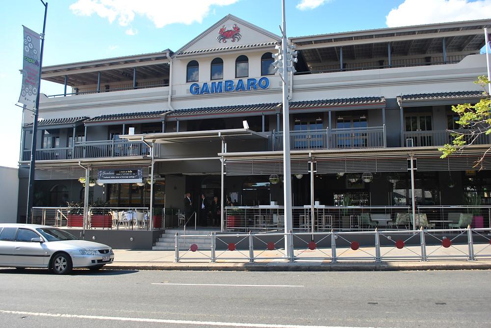 Gambaro's Brisbane