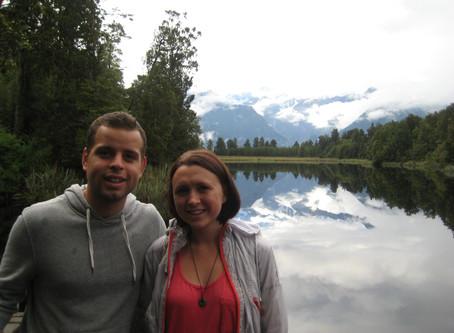 NZ day 17 & 18 Lake Matheson, Wanaka, Queenstown