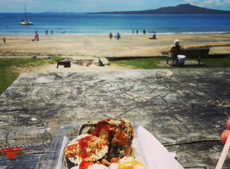 Auckland | Places To Eat & Drink