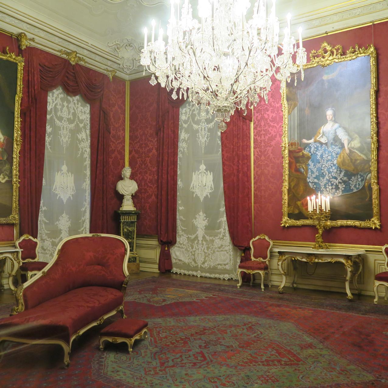 Schoenbrunn Schloss