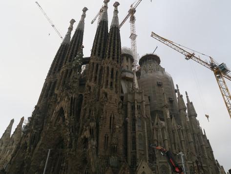 The Guide To La Sagrada Família