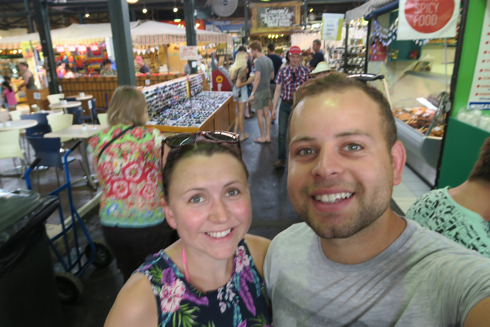 Inside Freo Markets