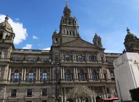 Glasgow   12 Impressive Architectural Buildings
