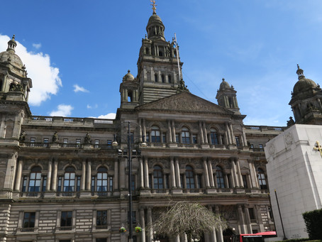 Glasgow | 12 Impressive Architectural Buildings