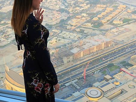 Dubai | 401 Awesome Photographs From The Khalifa