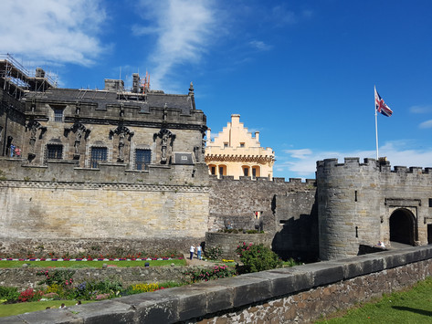 Top Things To See In Stirling
