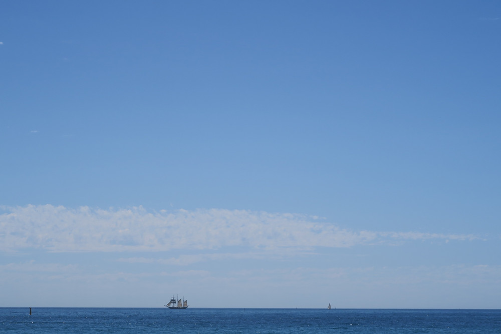 Leighton Beach, Freo