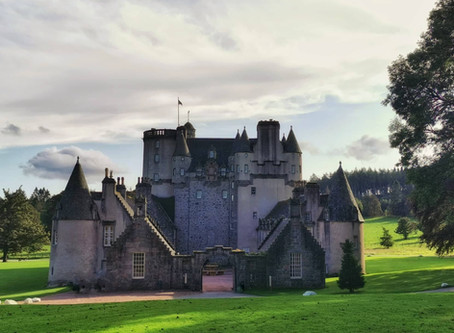 Feel Like A Princess In Aberdeenshire! | Must Visit Castles