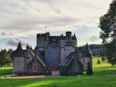 Feel Like A Princess In Aberdeenshire!   Must Visit Castles