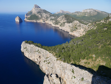 Mallorca | Spending The Day In Formentor