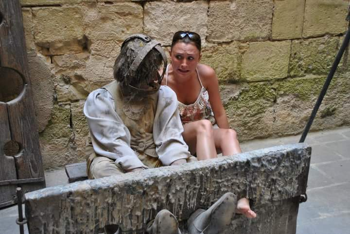 Museum of Torture Mdina