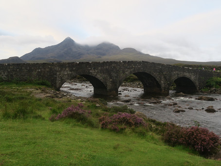 Things To Do In Skye | The Must Do's